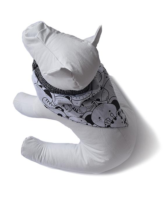 bandana para cachorro